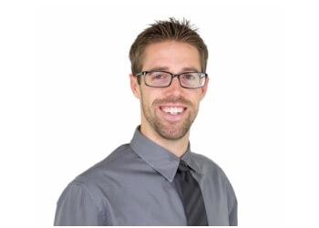 Peoria chiropractor Dr. Ryan Wilk, DC