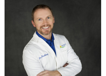 Sioux Falls dentist Dr. Ryon Reckling, DDS