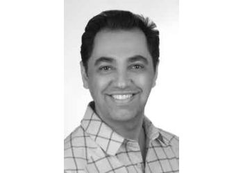 Santa Ana cosmetic dentist Dr. S. Aaron Saeedi, DMD