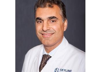 Simi Valley urologist S. Daniel Niku, MD