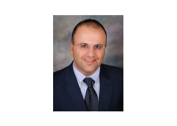 Fullerton endocrinologist Dr. SERHAT AYTUG, MD, FACE
