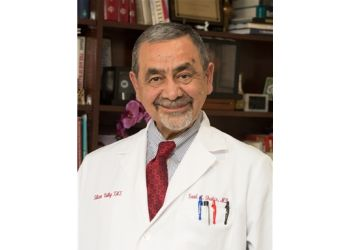 San Jose psychiatrist Dr. Saad Adnan Shakir, MD,  DFAPA, FACIP