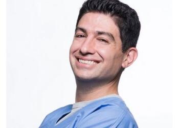 Laredo dentist Saam Zarrabi, DDS - RODEO DENTAL & ORTHODONTICS