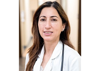 Memphis endocrinologist Dr. Saba Khayal, MD