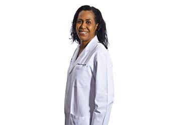 Fayetteville ent doctor Dr. Sabina Francis, MD