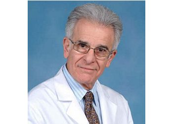 Corona cardiologist Dr. Sa'd K. Tuqan, MD, FACC