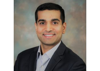 Jacksonville psychiatrist Dr. Sagar Amit Vijapura, MD