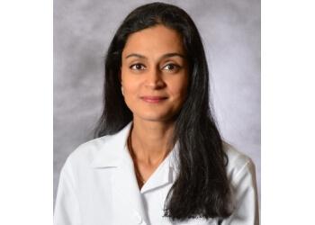 Aurora psychiatrist Dr. Saisha Gupta, MD