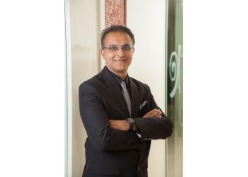 Oxnard cosmetic dentist Dr. Sajid A. Jivraj, DDS