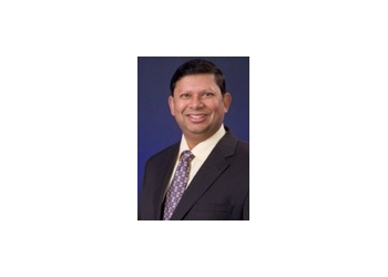 Anchorage gastroenterologist Saket K. Ambasht, MD