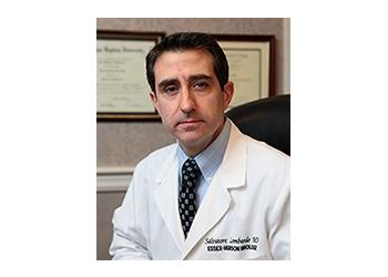 Newark urologist Sal Lombardo, MD