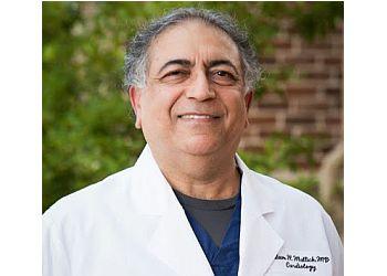 Mesquite cardiologist Dr. Saleem H. Mallick, MD, FACC