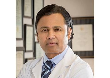St Louis neurologist Dr. Saleem I. Abdulrauf, MD, FAANS, FACS