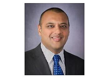 Toledo urologist Saleem S. Zafar, MD