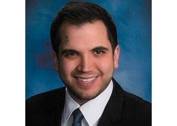 Elgin orthodontist Dr. Saleh Al-Kharsa, DDS