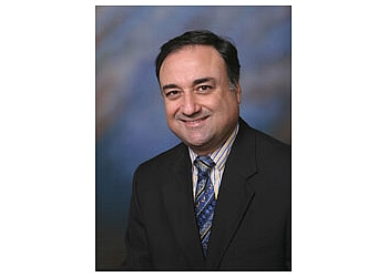 Washington eye doctor Dr. Salim I. Butrus, MD