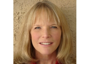 Albuquerque neurologist Dr. Sally L. Harris, MD, MS