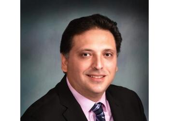Laredo cosmetic dentist Dr. Salvador Munoz