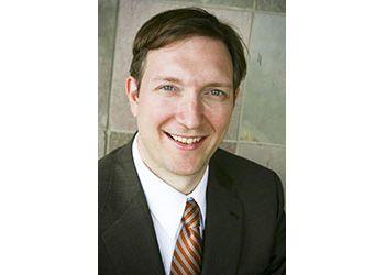 Fayetteville chiropractor Dr. Salvatore C. Daniele, DC