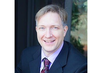 Fayetteville chiropractor Dr. Salvatore Daniele, DC