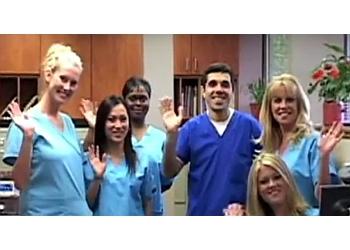 Wichita cosmetic dentist Dr. Sam Amirani, DDS