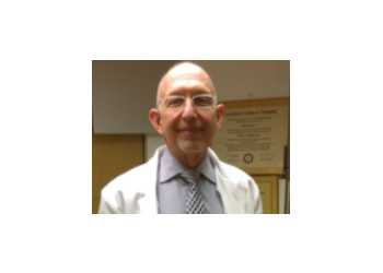 Stamford pediatric optometrist Dr. Sam Eisner, OD