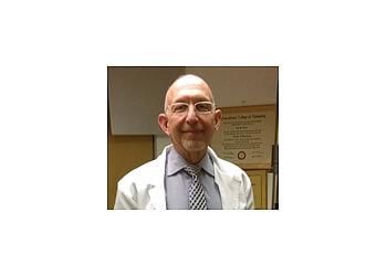 Stamford eye doctor Dr. Sam Eisner, od