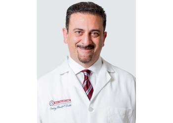 Chula Vista dentist Dr. Sam J. Halabo, DMD
