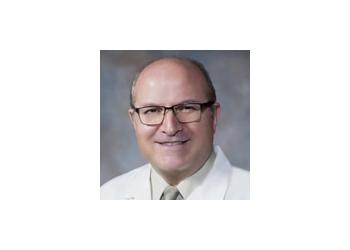 Fresno cosmetic dentist Dr. Sam Namdarian, DMD
