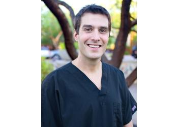 Gilbert dermatologist Dr. Sam P. Smith, DO