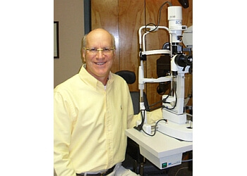 Shreveport eye doctor Dr. Sam R. Silverblatt, OD