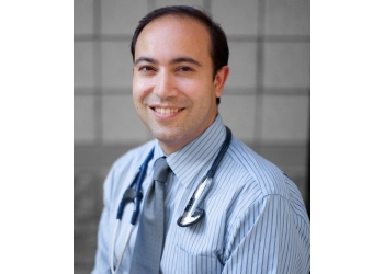 Scottsdale primary care physician Sam S. Fereidouni, MD, MHSA