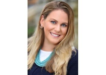 Denton cosmetic dentist Dr. Samantha Leatherwood, DMD