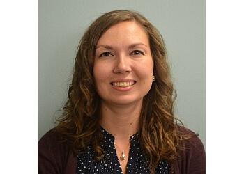 Manchester pediatric optometrist Dr. Samantha Mein, OD