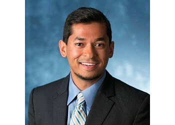 Lubbock gastroenterologist Sameer Islam, MD