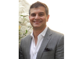 Killeen kids dentist Dr. Sameh Alzayat, DDS