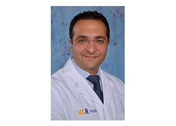 Riverside neurosurgeon Samer Ghostine, MD