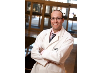 St Louis plastic surgeon Dr. Samer W. Cabbabe, MD