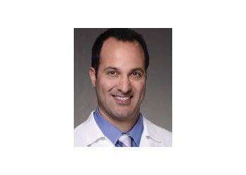Fontana orthopedic Dr. Samir Gopi Tejwani, MD