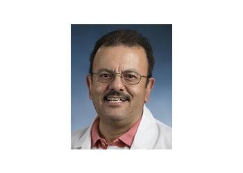 Fort Wayne psychiatrist Samir Ishak, MD