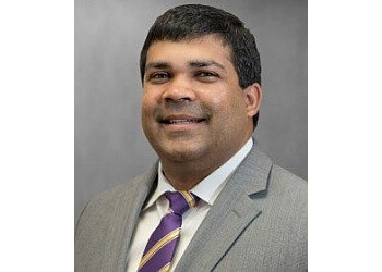Baton Rouge pain management doctor Dr. Samir K. Patel, MD