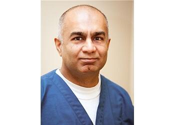 Plano pediatric optometrist Dr. Samir Pattni, OD