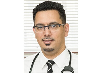 Paterson primary care physician Dr. Samir Zaina, MD