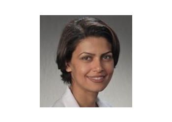 Irvine neurologist Dr. Samira Saghafi, MD
