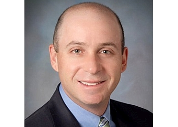 Boise City cardiologist Samual P. Bass, MD