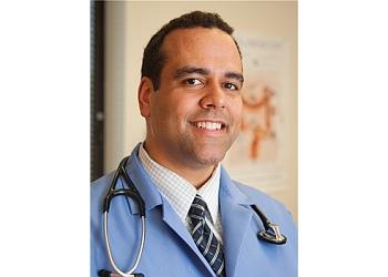 Chicago gastroenterologist Dr. Samuel F. Castillo, MD