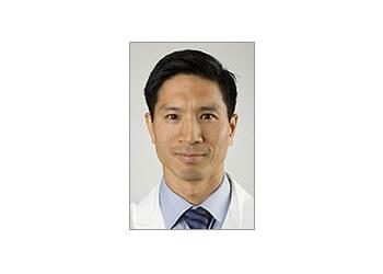 Durham urologist Samuel F. Huang, MD, FACS