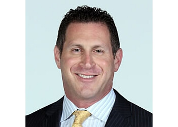Coral Springs orthopedic Dr. Samuel J. Hess, MD
