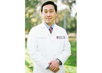 Irvine pain management doctor Dr. Samuel R. Park, MD