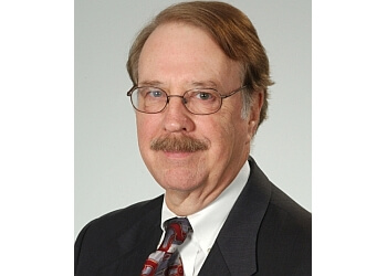 New Orleans endocrinologist Samuel S. Andrews, MD